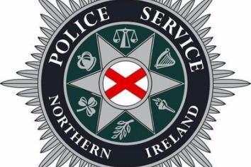 Criminal damage in Omagh