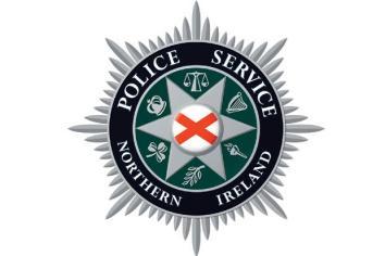 Criminal damage to Omagh house
