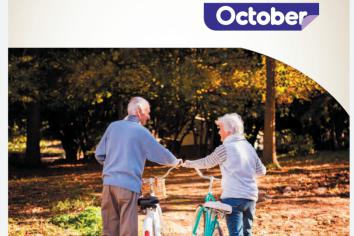 Positive Ageing Month 2019