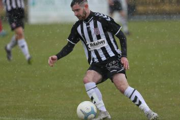 Dergview and Ballinamallard to meet in North West final