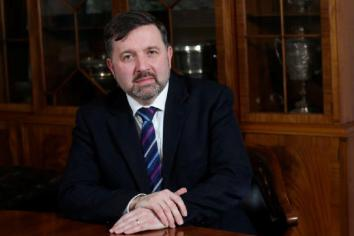 Omagh MoT centre could be used as testing site, as Swann accepts public frustration