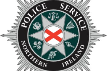 Vehicles damaged in fire at Omagh business