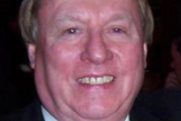 Omagh country star Pio McCann passes away