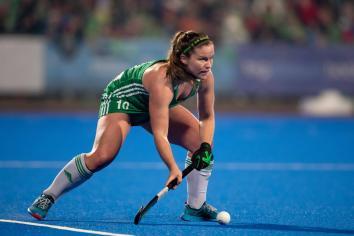 McCay calls time on record-breaking Irish career