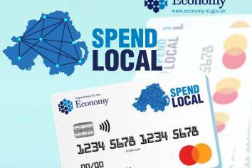 Spend Local scheme emails genuine, says department