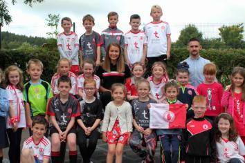 Tyrone ladies eye up all-Ireland success after disappointment of last season's decider