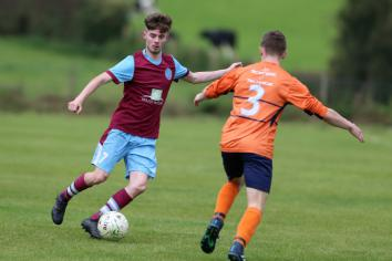 Tummery clinch victory over Windmill
