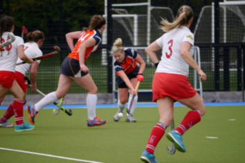 Omagh Ladies clinch away victory over Coleraine