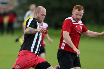 Dunbreen Rovers ousted by one of the tourney favourites