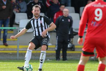 PSNI consign 10-man Dergview to third straight loss
