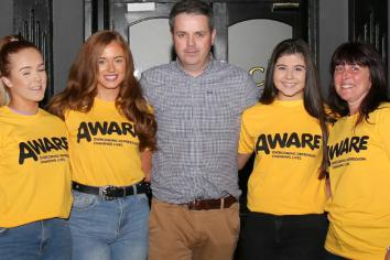 Omagh Aware setting up unique new group to help young people