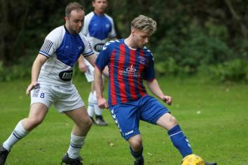 Mountjoy earn deserved first league win