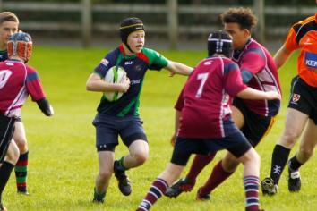 Valley take the bragging rights at Enniskillen