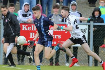 Killyclogher end Omagh's reign as county champions
