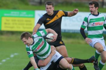 Accies recover from a sticky start to clinch home win