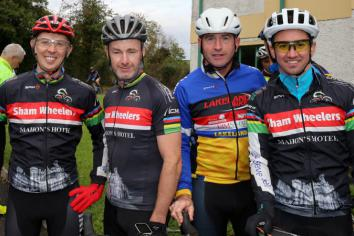Charity sportive proves great success