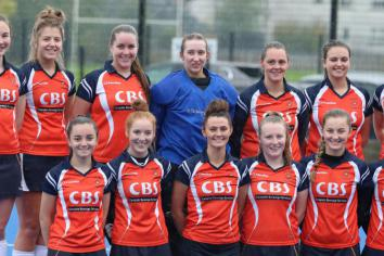 Dani Darragh double earns share of spoils for Omagh Ladies firsts