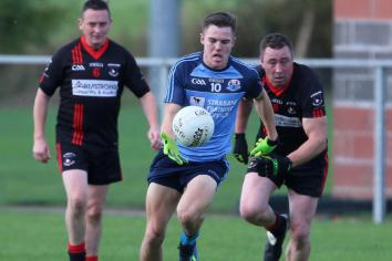 Tattyreagh's fairytale story faces stiffest task to date as they face talented Augher