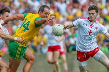 Brennan wants Tyrone to hit ground running