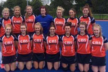 Omagh hoping to make Senior Cup history