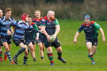 Valley seconds fall to Dromore despite impressive showing