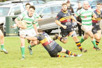 Accies 2nds get off to winning start in Premiership