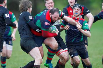 Impressive Clogher Valley progress to cup quarter-finals