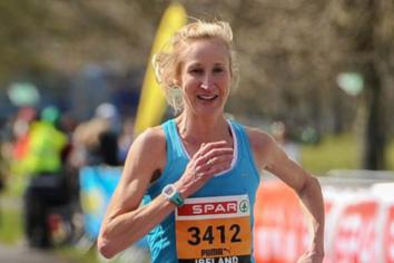 Irish running legend coming to Omagh