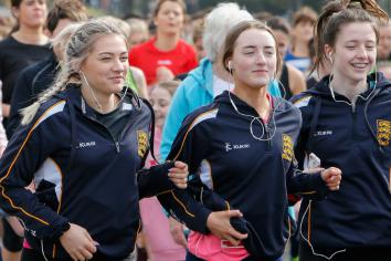 Omagh Half Marathon proves huge success on 30th anniversary year