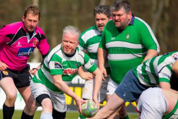 Accies emerge victorious in Kenny McEwan memorial bowl