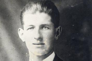 Nephew traces brave namesake's war exploits which ended in tragedy in Italy