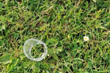 Strong condemnation as culpritswreak havoc at Fivemiletown FC pitch