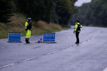 Augher teenager killed in tragic road collision