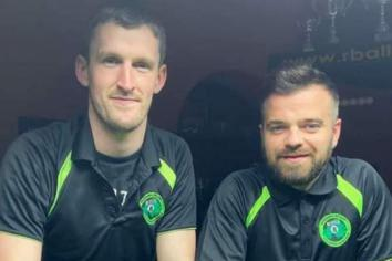 Carl and Shane top the lot at Q-Sports Academy