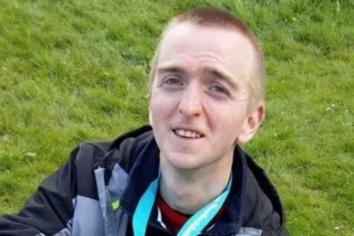 Calum's 'Run around the Block' raises money for armed forces