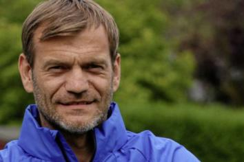 Roy Carroll on United, coaching school - and depression