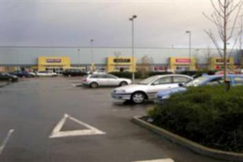 Call for parking restrictions at Showgrounds Retail Park to be 'suspended' during pandemic
