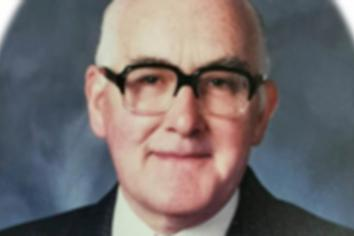 Omagh community mourns the loss of formercouncillor, letter writer and church stalwart
