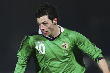 Sproule backs NI to qualify for Euros