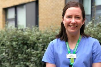 Omagh pharmacistselected as a Diabetes UK Clinical Champion