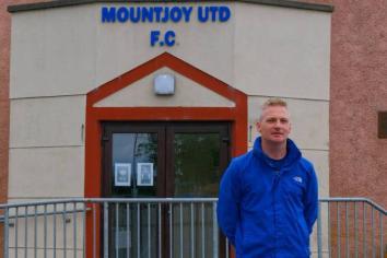 Ferguson and Rennie take jobs at Beragh and Mountjoy