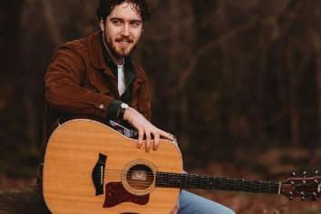 Lockdown sees new musical direction for Carrickmore singer-songwriter
