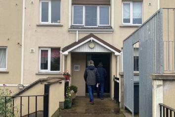 Residents' concerns must be addressed says councillor following estate walkabout inspections