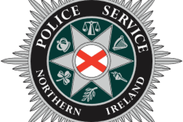 Man aged in eightes robbed in Aughnacloy